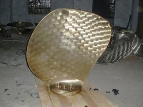 高速螺旋桨
